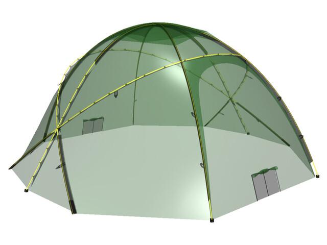 Hilleberg Atlas Floorless Inner Tent yellow
